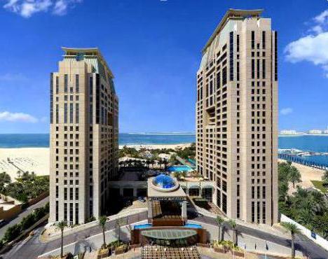 Habtoor Grand Beach Resort SPA