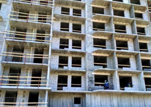 квартиры в ЖК Полюстрово Парк