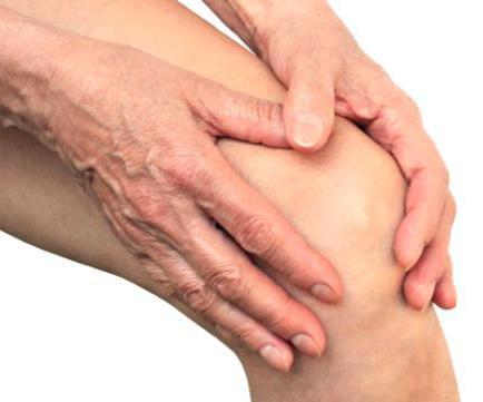 укол в коленный сустав
