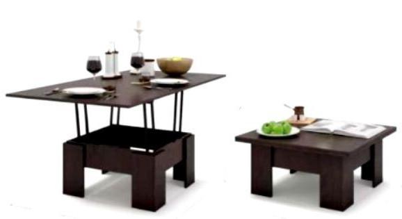 стол трансформер много мебели отзывы покупаттелей