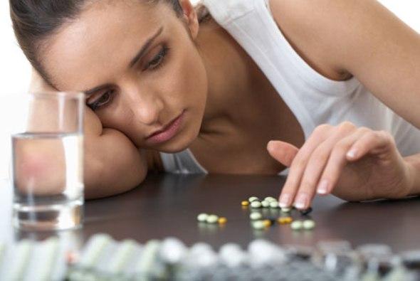 антибиотики широкого спектра действия мочеполовой системы