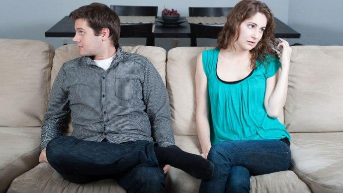 Парень меня не хочет: симптомы, причины отсутствия желания, как начать разговор, сексуальные проблемы, разлад в отношениях, советы и рекомендации психологов