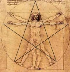 Пентаграмма дьявола. Пентаграмма «звезда в круге»   значение