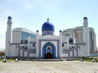 Казахстан г.Атырау