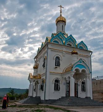 Красноусольск отдых дикарем фото