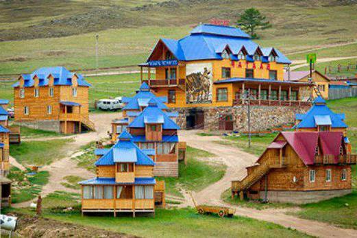 Турбазы на Малом море Байкала. Фото и отзывы туристов