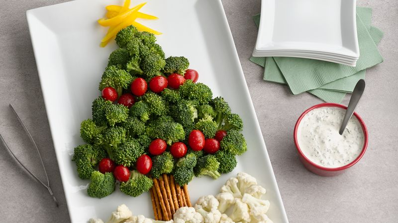 овощная тарелка на праздник