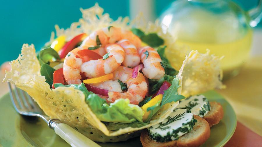индивидуальный салат рецепт на свадьбу из кальмаров