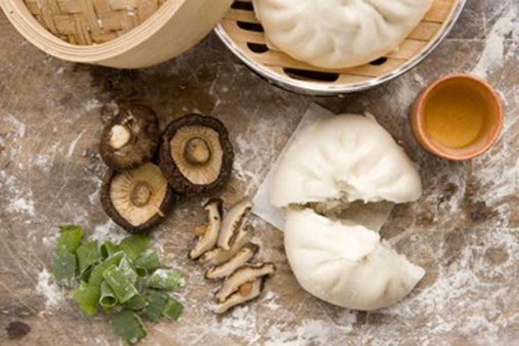 mantou recipe