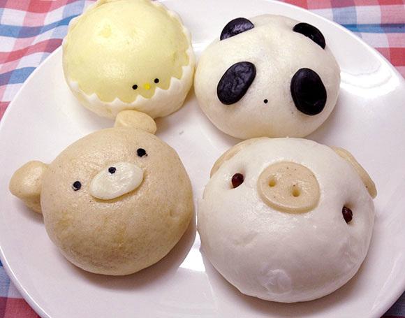baby buns