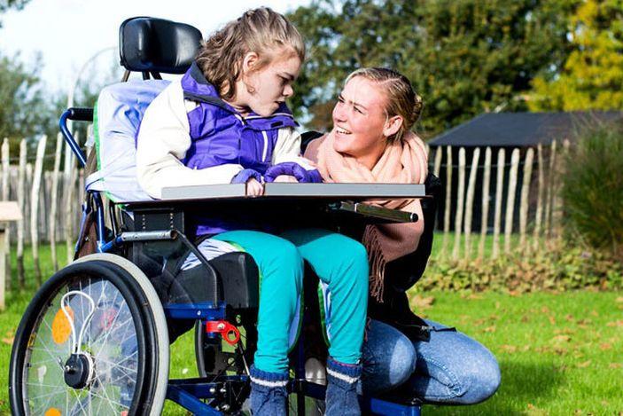 Картинки помощь детям инвалидам, хорошего дня