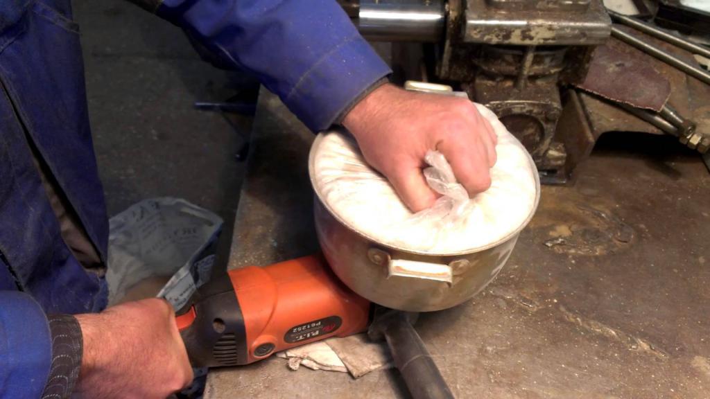 Самодельная зернодробилка своими руками