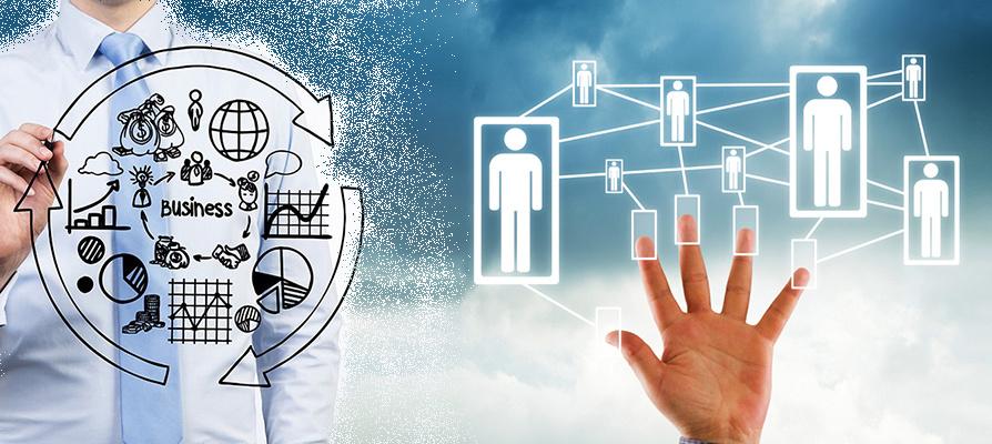 Современный HR - это бизнес-партнер