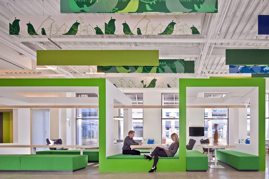 Nokia Green Office