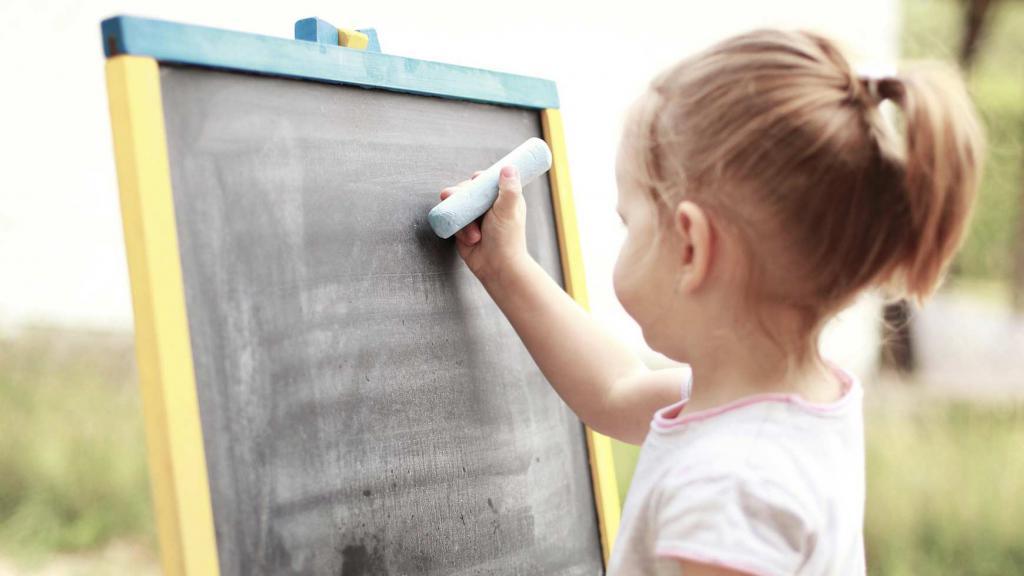 Врожденная грамотность: описание понятия, методика развития, советы родителям