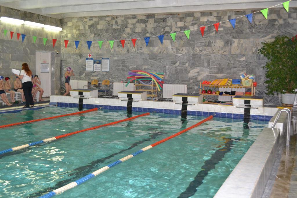 Справка в бассейн череповец военно-медицинская академия акушерское отделение санкт-петербург
