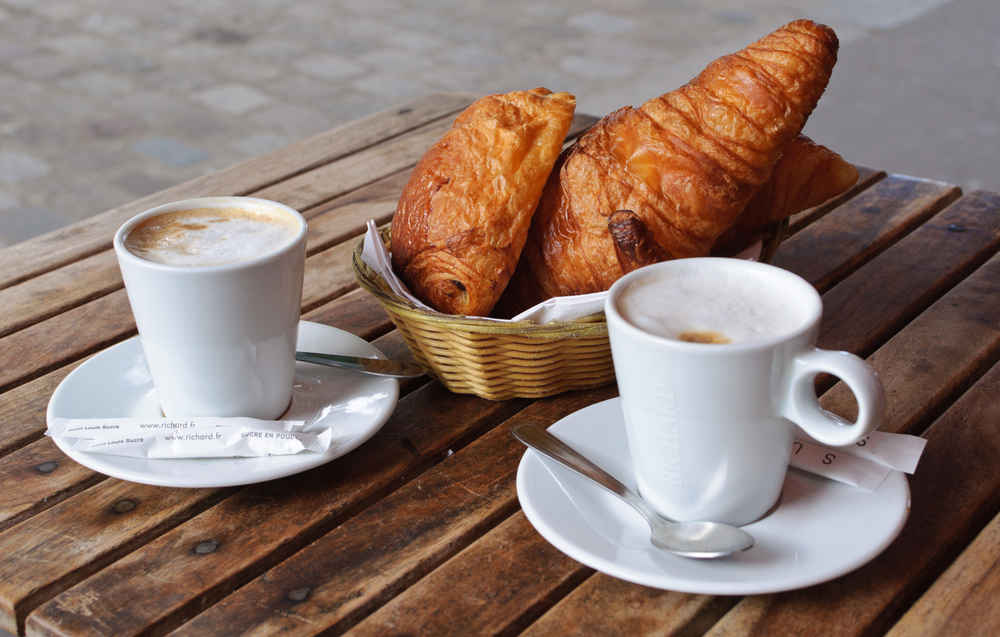 зависимости картинки французского завтрака истинно ирландским упорством
