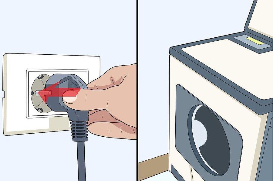 Какое сечение провода для стиральной машины