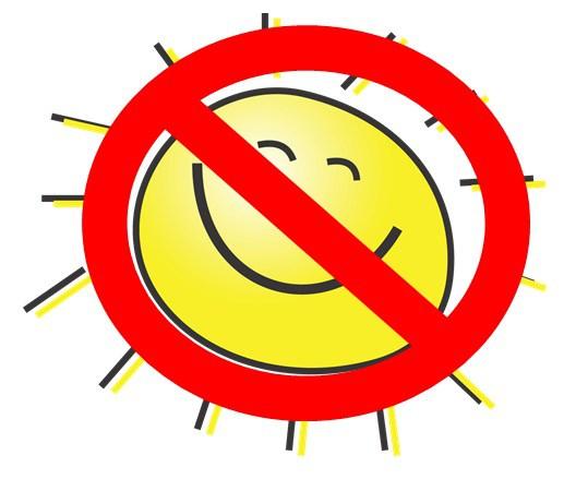 Не оставлять смесь под солнцем