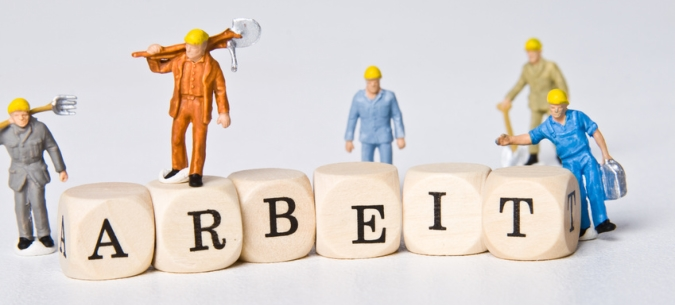 Arbeit translation English German dictionary Reverso