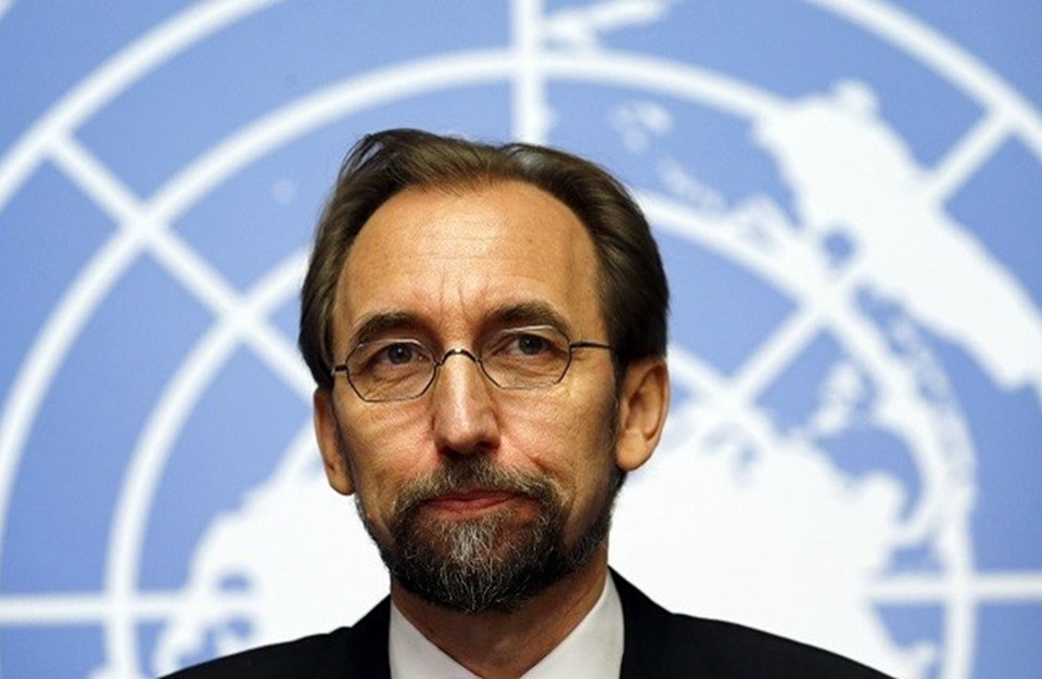 Zeid Al Hussein