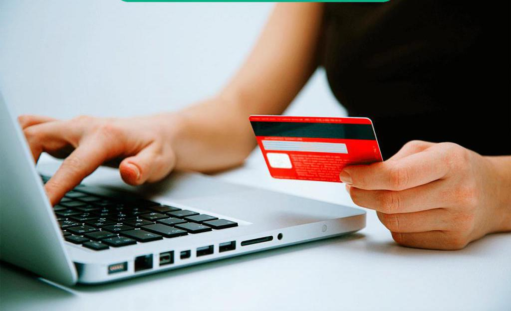 payment by tricolor by credit card