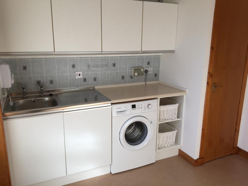 Подключение встраиваемой стиральной машины на кухне