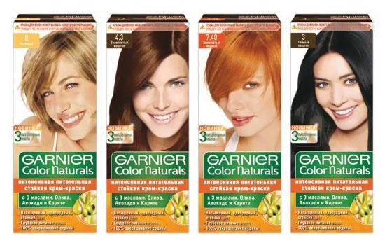 Цвета краски для волос палет палитра цветов фото