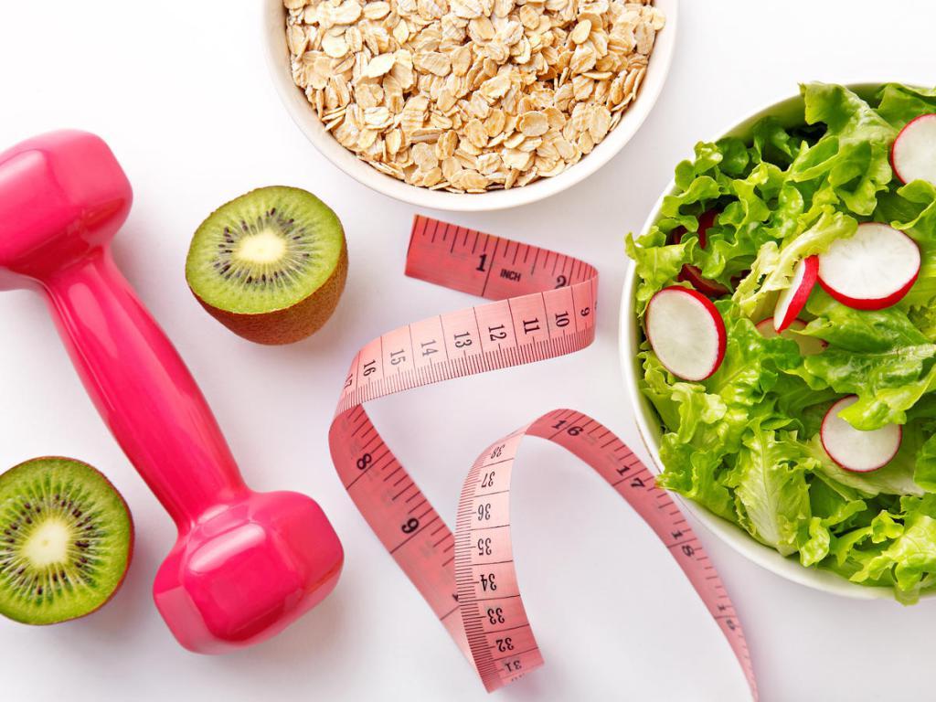 как правильно выйти из диеты чтобы не поправиться
