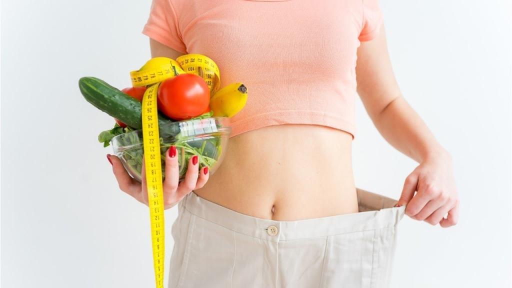 экспресс диета чтобы убрать живот и бока в домашних условиях за короткий срок