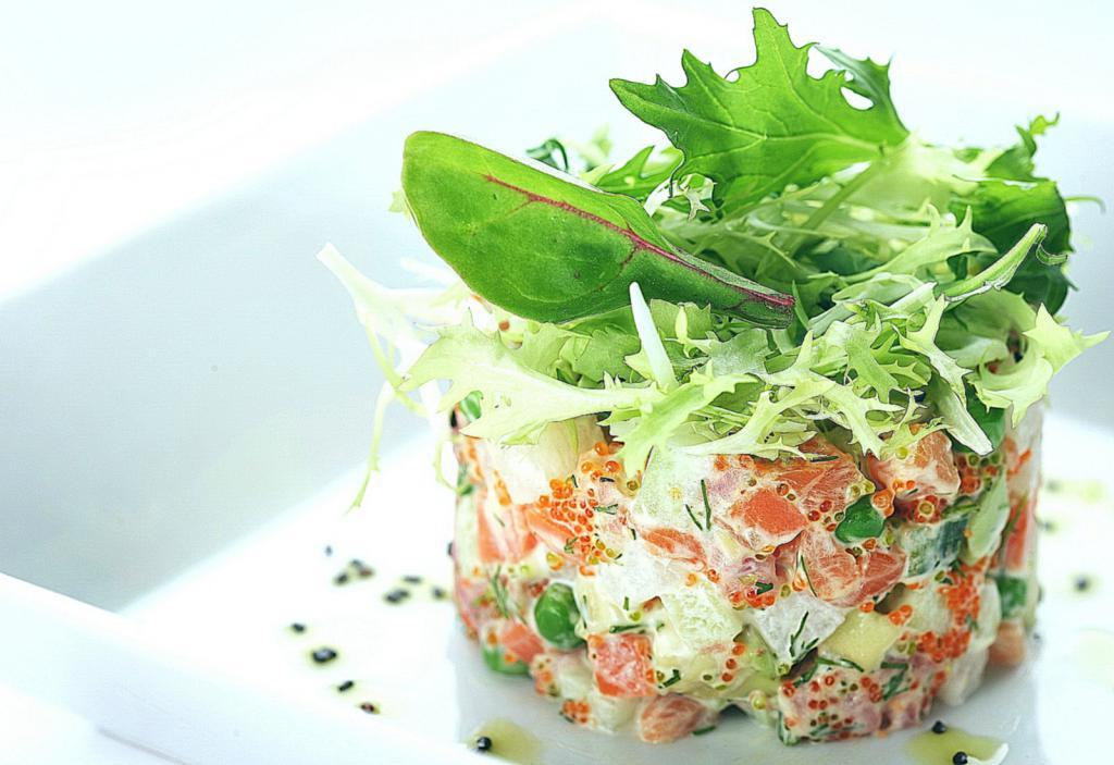 брать отовсюду салат из краба натурального рецепт фото соцсетях она обнародовала