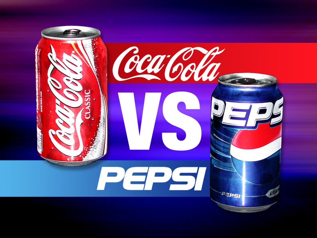 the difference between value chain for pepsico coca cola Coca cola is a much better productit has more cola taste,less sugar,and more carbonationcoca cola is more traditional,staying virtually the same except their clever new coke change in the 1980s,make us real cola lovers urning for the original flavor,although it really wasn'tcorn sugar instead of sugar and no cocainethe younger people like.