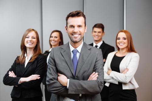 Менеджеры компании