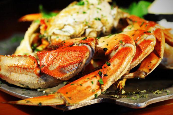 Что относится к морепродуктам список