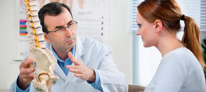 Питание при остеохондрозе шейного отдела позвоночника