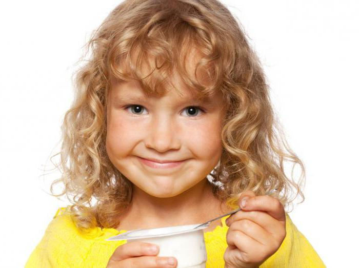 Йогурт в капсулах инструкция состав