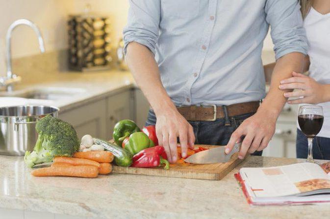 Как приготовить кускус на гарнир в домашних условиях