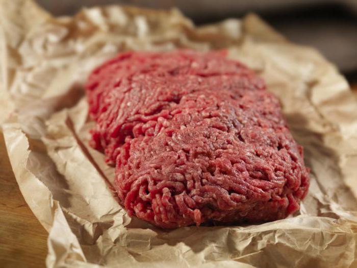 Сколько времени можно хранить мясо в морозилке