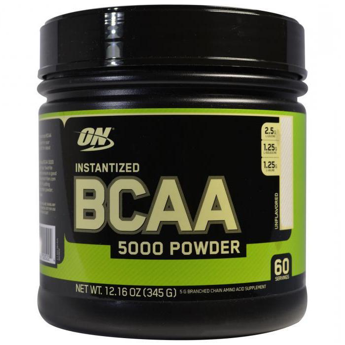 optimum nutrition bcaa 5000 powder купить в челябинске