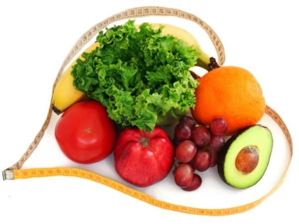 низкокалорийная еда для похудения рецепты