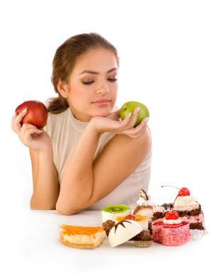 низкокалорийная еда для похудения