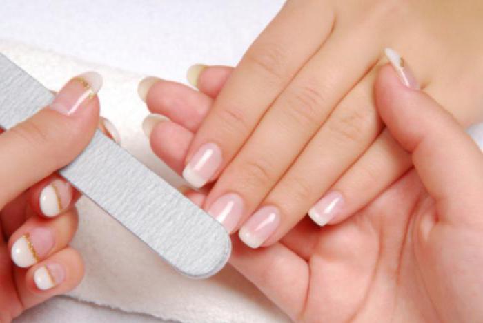 Как ускорить рост ногтей в домашних условиях