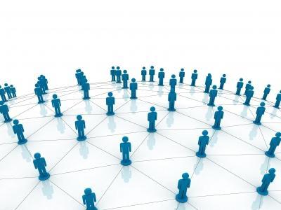 Продвижение групп