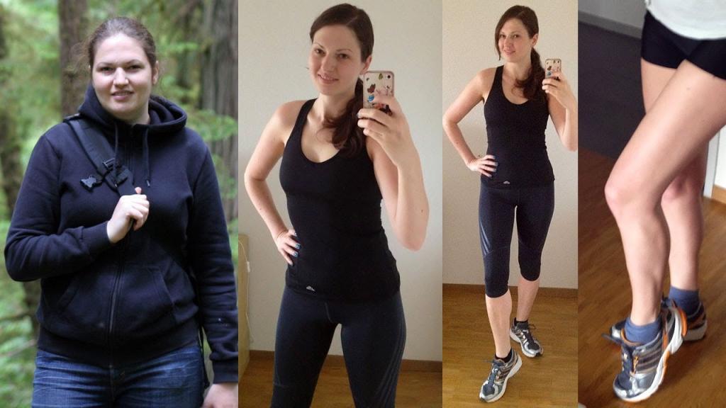 Похудеть Бегая Результат. Как похудеть с помощью бега - правила и программы тренировок для мужчин или женщин