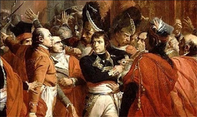 bonaparte betrayed the revoltuion Did napoleon betray the revolu in order to investigate the claim that 'napoleon betrayed the revolution', it has to be determined what is the french revolution.