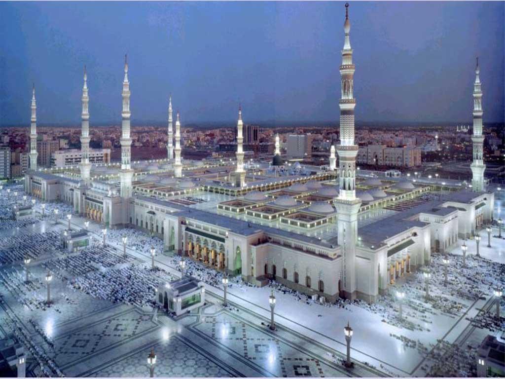 Красивая исламский картинка