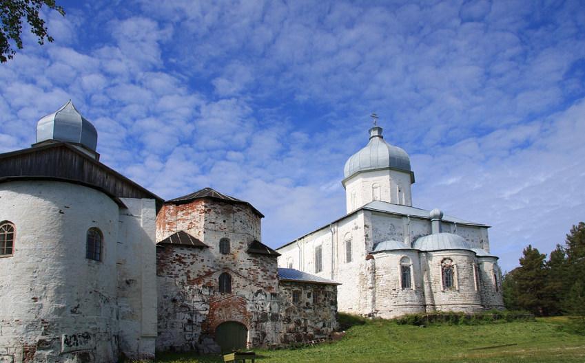 Onega Monastery