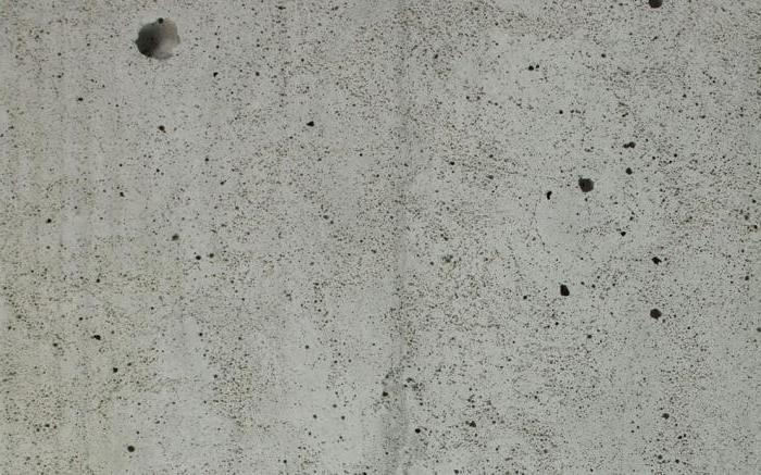 бетон состав свойства