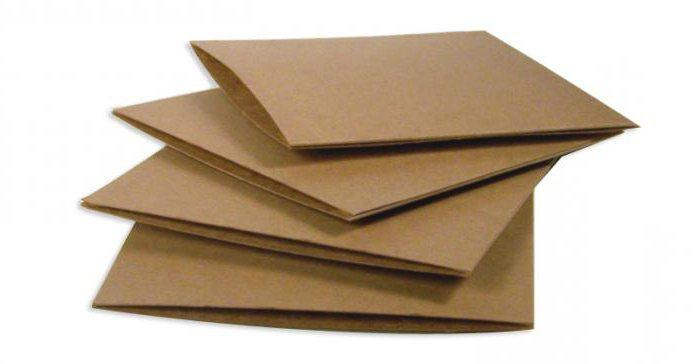 печать на картоне