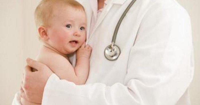 Роднички черепа новорожденного сроки их закрытия